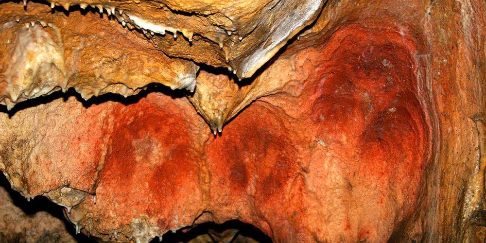 Réouverture des Grottes de Gargas